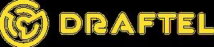 Draftel Logo